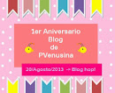 Blog hop de PVenusina