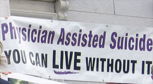 assisted suicide is wrong essays