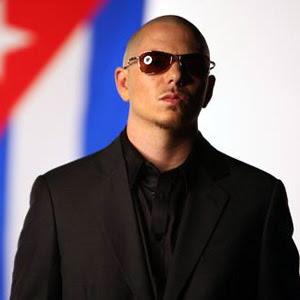 Pitbull - Shake Senorita