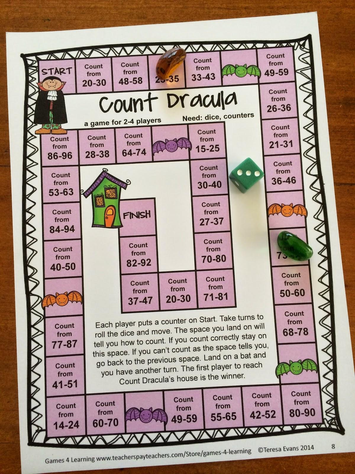 Free math games that teach subtraction strategies