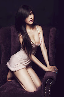 Ngoc Trinh Vietnam model hot photo gallery 8