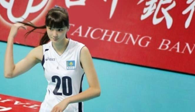 Sabina Altynbekova 1