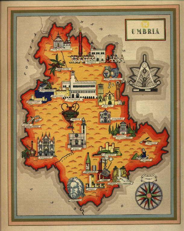 Netal il meglio dall 39 italia ricette regionali for Ricette regionali