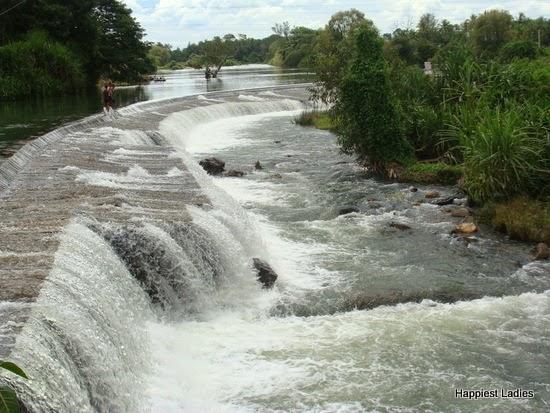 Balamuri Falls Mysore