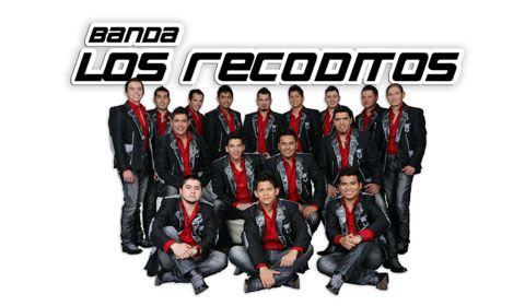 Banda Los Recoditos - 26 Exitos (Epicenter)