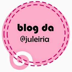 Blog da @juleiria