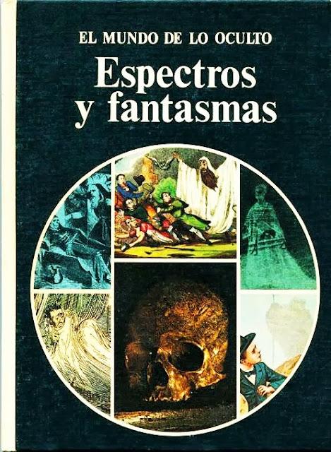 El Mundo de lo Oculto: Espectros y Fantasmas de Frank Smyth