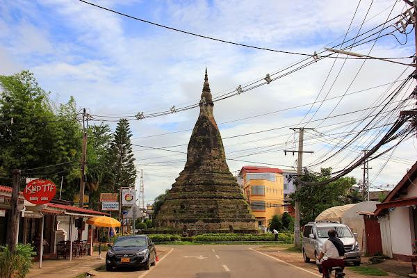 That Dam Noir Stupa
