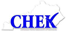 Christian Home Educators of KY Blog