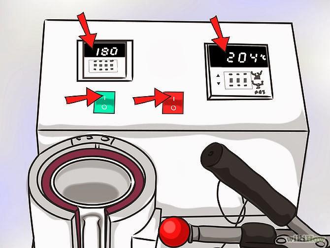 670px Dye Sublimate Custom Printed Mugs Step 9 Hướng dẫn in chuyển nhiệt lên ly sứ chi tiết