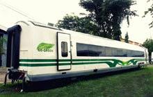 kereta api wisata indonesia