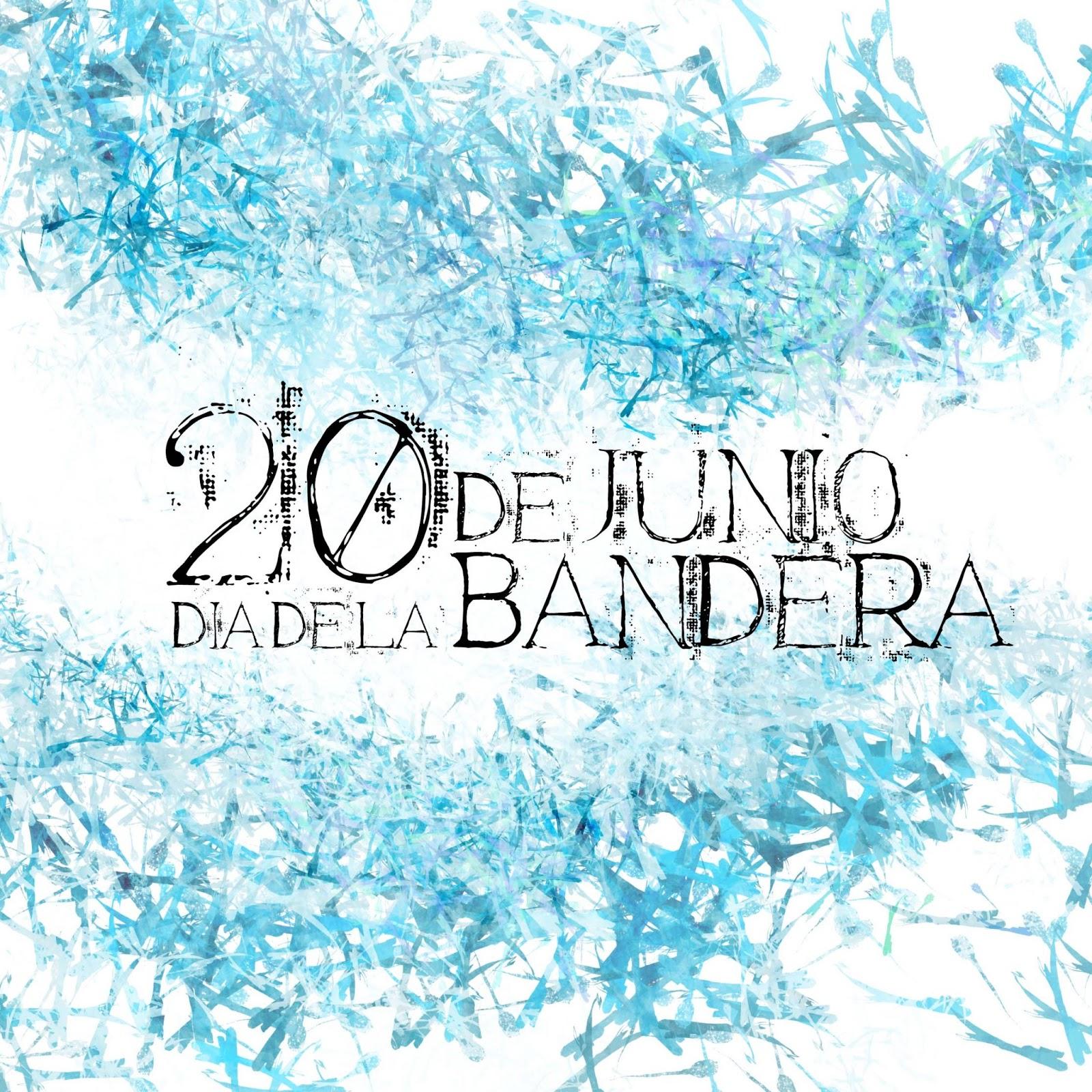 Mi Sala Amarilla 20 De Junio Da De La Bandera | MEJOR CONJUNTO DE