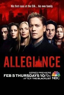 S1A Cartaz1 Download Allegiance 1x04 S01E04 AVI + RMVB Legendado