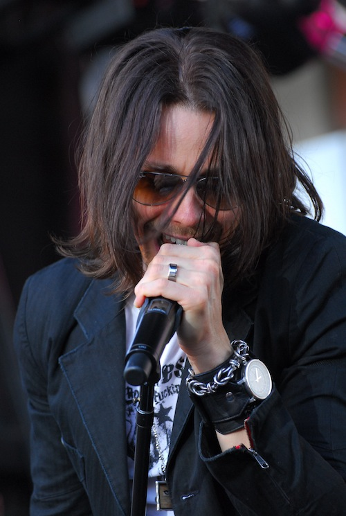 Myles Kennedy HairStyles Men Hair Styles Collection