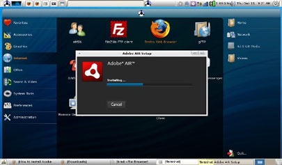 Adobe Air 3.2.0.1320 Beta 2