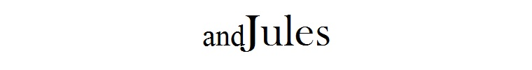 andJules