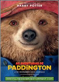 As Aventuras de Paddington Torrent (2014)