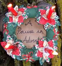 Pause in Advent