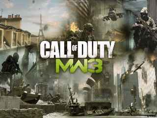 call of duty modern warfare 3 game setup free download