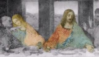 """Misterios de """"La ultima cena"""" de Da Vinci.  Misterios-la-ultima-cena-da-vinci-5"""