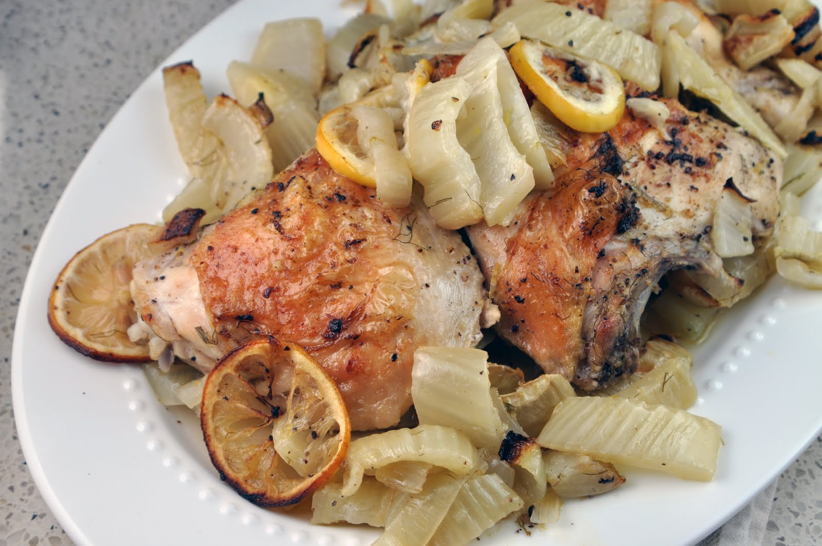 ... lemon slow roasted garlic and lemon chicken meyer lemon roasted
