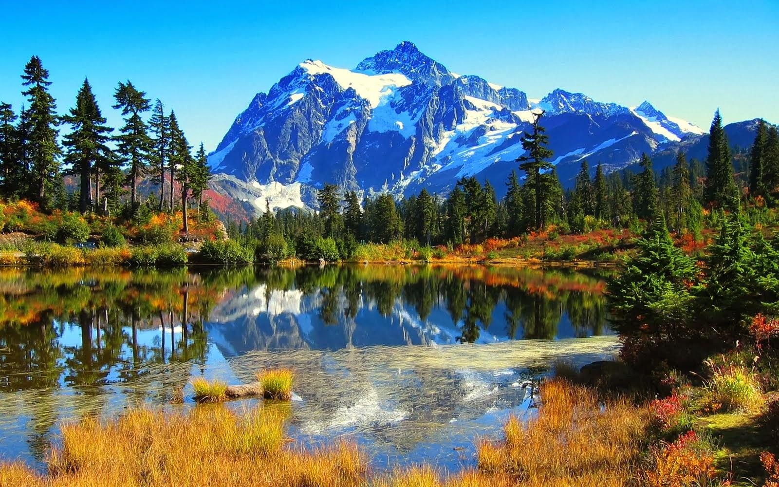 Educando en movimiento tipos de paisajes - Tipos de paisajes ...