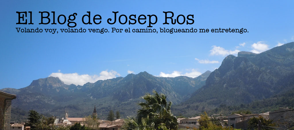 El Blog de Josep Ros