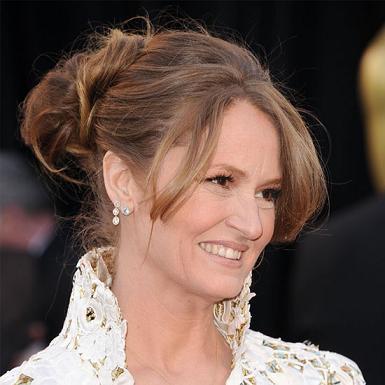 Oscar Hairstyles 2011