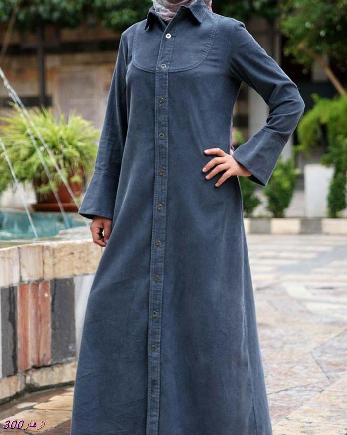 ملابس للمحجبات يمكن تفصيلها وخياطتها