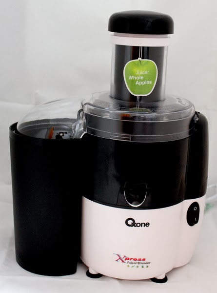 Eco Slow Juicer Oxone : Dapur Grosir
