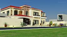 Pakistani House Designs Plans