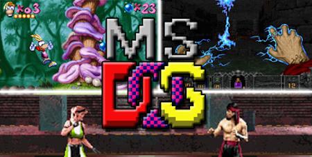 Recopilan más de una hora de gameplays de juegos de MS-DOS de 1995