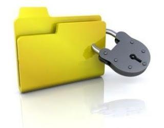 ضع باسورد لملفاتك من اجل حمايتها من المتطفلين بكل سهولة مع   Instant Lock