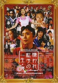 Memories of Matsuko (2006) – เส้นทางฝันแห่งมัตสึโกะ [บรรยายไทย]