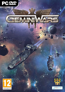Gemini Wars-SKIDROW