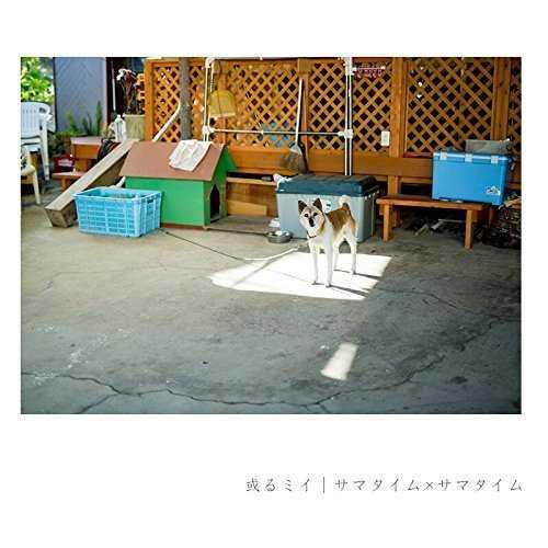 [MUSIC] 或るミイ – サマタイムxサマタイム/Almie – Summertime x Summertime (2014.10.08/MP3/RAR)