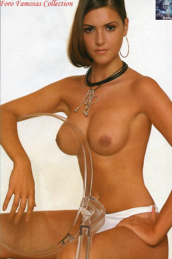 Miss california fotos desnuda