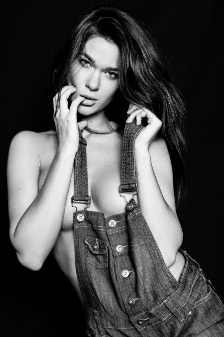 nando esparza fotografia mulheres modelos sensuais seminuas peitos Pharis