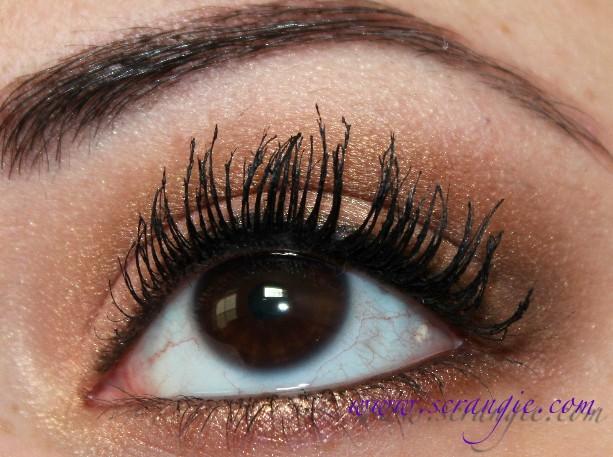 Scrangie: Neutral eye look featuring Too Faced Better Than False ...