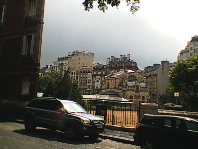 PARIS  AUGUST  16