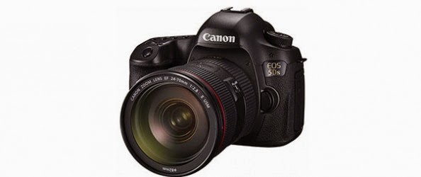 Canon 5Ds и 5DR