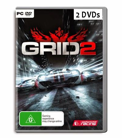 game pc murah grid 2