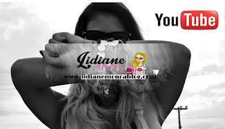 ♥ Se inscreva em meu canal no Youtube ♥
