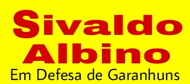 Sivaldo Albino
