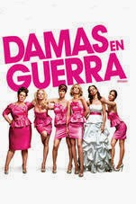 Damas en Guerra (2011)