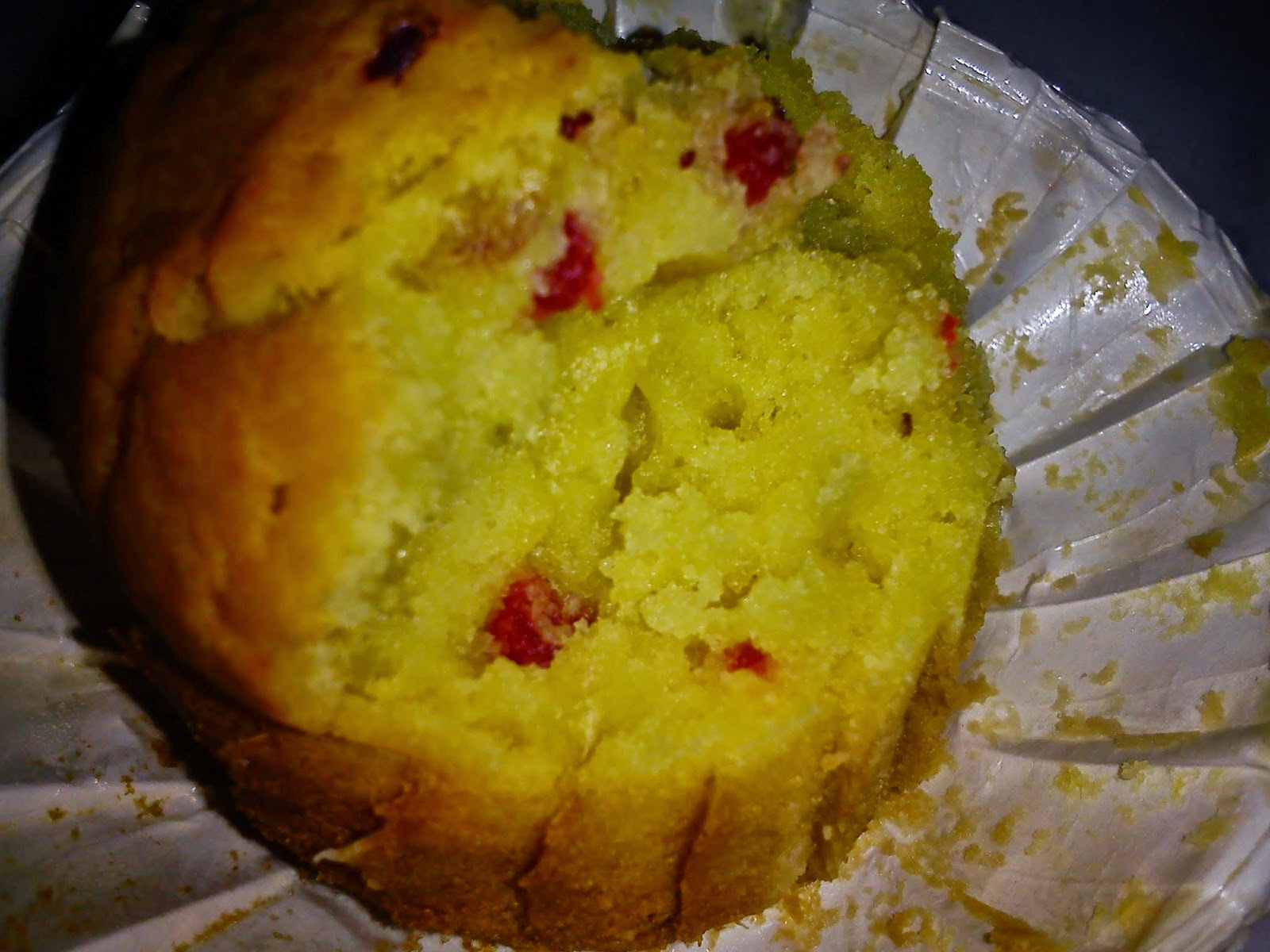 Cooking Pleasure: ORANGE BREAKFAST MUFFINS