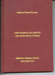 """Livro """"Um varão de Plutarco"""""""