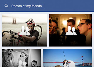 الفيس بوك يكشف عن محرك بحثه الجديد Graph Search
