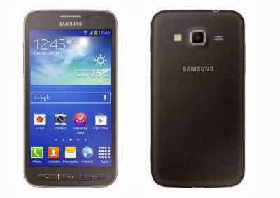 Samsung Galaxy Core Advance Black