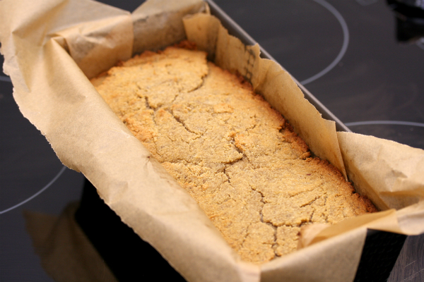 how to make banana bread with coconut flour